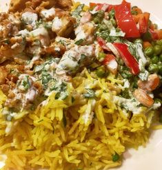 The best new york street food you can make at home halal guys 53rd and cali halal guys chicken and rice copycat recipe forumfinder Images