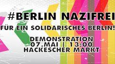 Berlin Nazifrei (@BerlinNazifrei) | Twitter