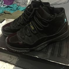 edfb539d0d6b30 Air Jordan retro 11 Worn a few times but in great shape. Trades only for a  sz 11 Jordan Shoes Athletic Shoes