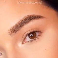 # make-up # eyemakeupideas # makeuplover Makeup Eye Looks, Smokey Eye Makeup, Eyebrow Makeup, Lip Makeup, Beauty Makeup, Freckles Makeup, Brown Eyeliner, Makeup Geek, Makeup Blog