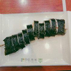 kimbap, bibimbap, gimbap, korean food, korea