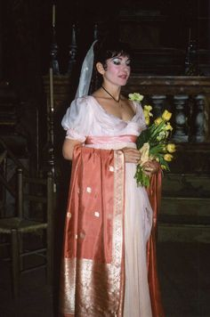 Maria Callas as Tosca