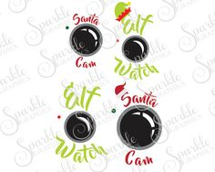 Christmas Cam Set (4) Zip File Folder Contents: • 1 SVG • 1 DXF • 1 EPS • 1 PNG You will receive a zipped folder with the above file contents. These files are compatible with the Silhouette (Basic & Designer), Cricut Design Space & more. Please note if the preview contains monogram letters or other type of personalization, the personalization is used to show how the file is used. Unless the monogram font/wording is listed above you will only be receiving the frame. ALL FILES ARE OKAYED FOR…