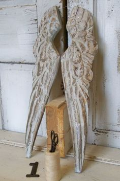 Rustic wings