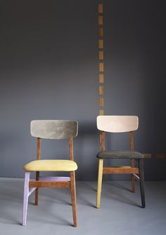 Dressed Dining Chair #DotandBoHoliday