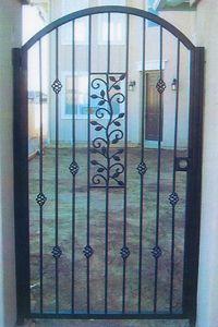 Olson Iron Gates Las Vegas | Value Gate #260