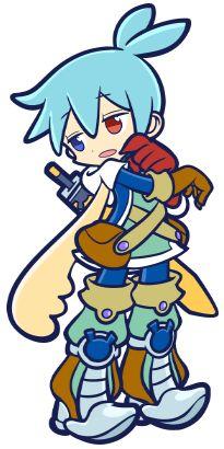 【★5】剣士シグ -ぷよクエ攻略wiki【ぷよぷよ!!クエスト】 - Gamerch