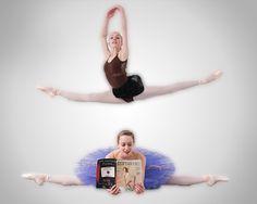 Cursuri de balet clasic - Stop and Dance Dance, Dancing