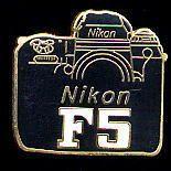 Pin's photo Nikon