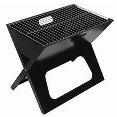 Foldable Portable Grill - Picnic At Ascot; perfect for bonnaroo!