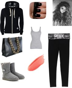 """""""best shopping outfit!!"""" by kaylacole1987 ❤ liked on Polyvore"""