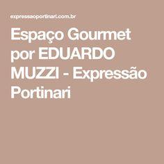 Espaço Gourmet por EDUARDO MUZZI - Expressão Portinari Anna, Kitchen