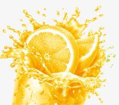 Cook Quinoa With Recipes Splash Photography, Fruit Photography, Creative Poster Design, Creative Posters, Juice Ad, Fruit Juice, Fruit Splash, Lemon Art, Retro Graphic Design