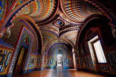 Truth is ...Italy never fails to  impress me 🌈 #Peacock Room #Tuscany  #Italy  #romantic #decor #hotel #hotellife #hoteldesign #hotels #hotelstyle #architecture #view #travelblogger #travels #travelguide #hotelinterior #traveler #traveling #traveltheworld #travelholic #traveleurope #wanderlust  #travel #bucketlist  #architecturelovers #europe   #wanderlust #traveladdict #hoteldesign #inspiration #inspo  #travelblog #destinationwedding #travelgram #dyi
