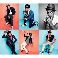 Bruno Mars (16inch x 14inch / 40cm x... $4.99 #bestseller