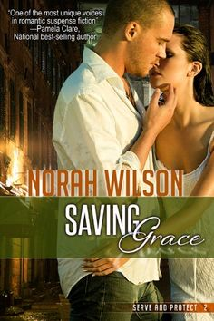Start reading this awesome series today! #freetoday #kindlebooks #freebies http://www.itswritenow.com/6570/saving-grace-serve-and-protect-series/