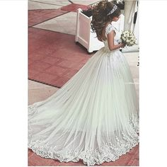 #Weddingdress #white #love #dream #wedding