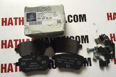 0064209220 - Má phanh xe Mercedes GLK350 chính hãng. Hotline : 0942399366 - 0961399499 để được tư vấn và báo giá