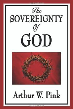 The Sovereignty of God by Arthur W. Pink http://www.amazon.com/dp/1604596732/ref=cm_sw_r_pi_dp_MXLovb0RR6JVT