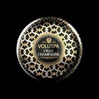 Voluspa /'Figue de Bordeaux/' 2-Wick Candle 11oz Beautiful Maison Rouge Style