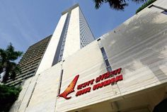 Maharashtra Govt Offers Rs Cr for Mumbai's Iconic Air India Building, to Convert it Into Secretariat Houston, Mamata Banerjee, Air India, Political Events, New Delhi, Bank Of India, Travel News, Mumbai
