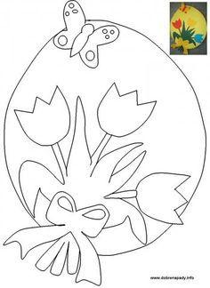 jarne kvety omalovanky - Hľadať Googlom