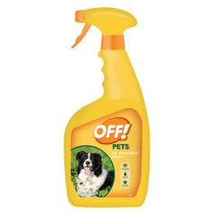 What Is A Good Fly Repellent For Dogs