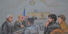 Boston Bomber To Face About 20 Of His Victims At Sentencing - http://trendingchristian.com/boston-bomber-to-face-about-20-of-his-victims-at-sentencing/