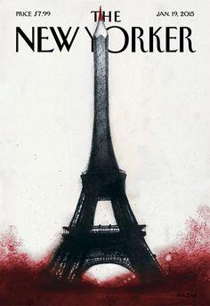 The New Yorker, Etats-Unis