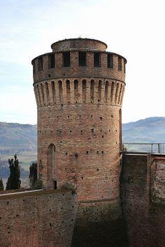 Brisighella (Italy) by tango-, via Flickr