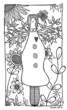Image result for free dan piraro coloring page