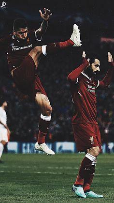 Liverpool FC #celebration