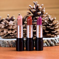 MaryKay Gel Semi-Matte Lipstick comes in stay-true shades your lips will love!! https://www.marykay.com/LaShon