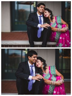 Indian Engagement Photographers in New Jersey