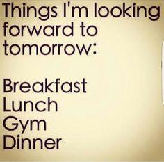 Everyday!