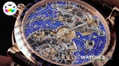 Bovet 1822 - New Timepieces of 2017