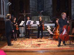 Le mercredi 17 août et le dimanche 21 août 2016, le Paris Symphonic Orchestra et le duo harpiste et flûtiste se produiront à Boussac.