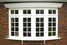 Bay Windows | Benefits, Costs & Types - Windows Guide