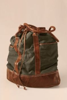Women's Overnight Bag from Lands' End Canvas-LOVE THIS!