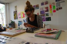 Kunst.blog.nl >> Interview | Esther Hoogendijk