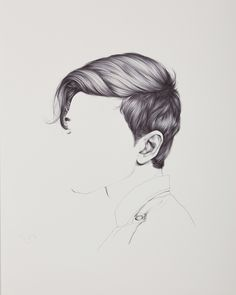 Dreamy! I love the delicate art by the New Zealand artist Henrietta Harris. Her paintings and drawings are surreal portraits with a unique style, where faces are often covered in some way. It seems...