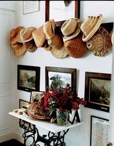 okissia: decoración: casa de campo