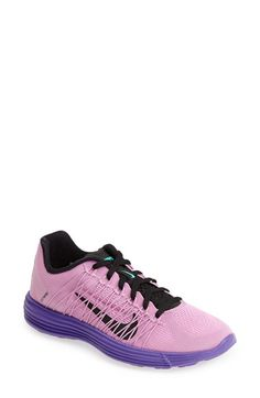 outlet store da8fb 8bdc9 Free shipping and returns on Nike  Lunaracer+ 3  Running Shoe (Women) at