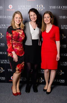 Laura Kenny, Jennifer Holmes, World Rugby, Business Women, Fashion Forward, Work Wear, Peplum Dress, Irish, Fashion Show