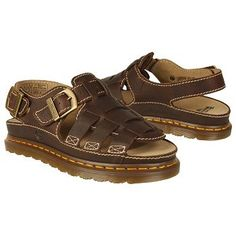 doc martens sandals - Did you know anyone who didn't have a pair of these? Mine were generic walmart knock offs