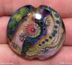 Joyce K Horn Glasswork