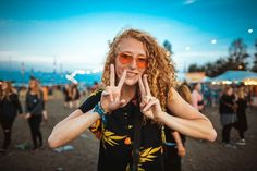 KAIBOSH | OUTTASIGHT @ ROSKILDE FESTIVAL / DDS Scandinavian Festival, Festival Fashion, Summer, Style, Swag, Summer Time, Summer Recipes, Stylus, Verano
