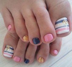 FashionIndie » Toes