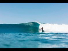 BILLABONG SURF CAPSULE: GEO DIAMONDS, TAHITI SPRING 2015 - YouTube