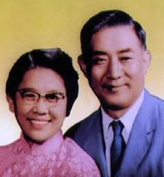Alberts Sermon Illustrations: Ji Zhiwen 計志文(Andrew Gih) - A Fellow Worker of Evangelist John Sung Andrew and Dorcas Gih
